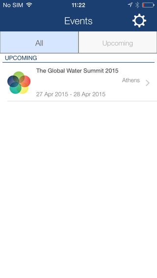 Global Water Intelligence Live