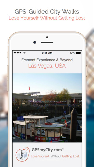 Fremont Experience & Beyond iPhone Screenshot 1