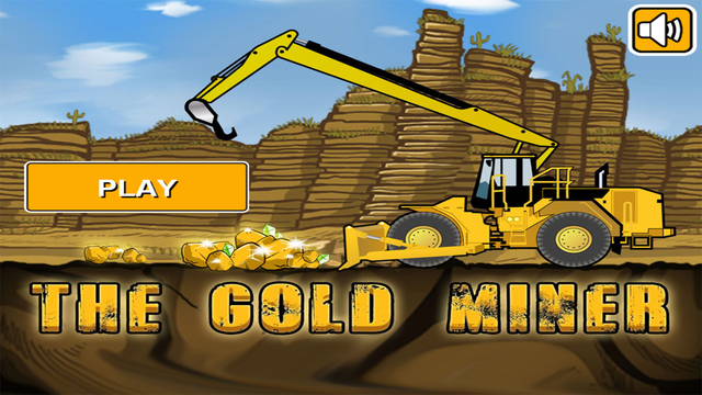 Catch the Gold Miner