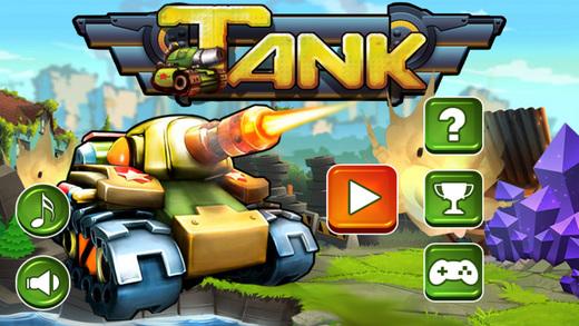 Tank Classic