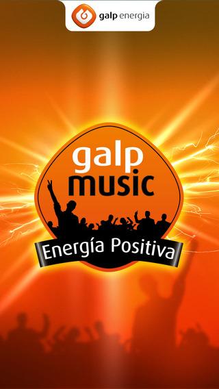 Galp Music