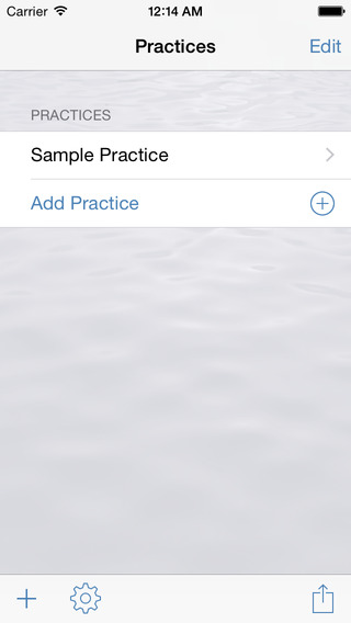 InfiniteSwimming Practice : Swimming Practice Planner for Coaches