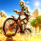 竞速休闲 – 疯狂赛车手 2 [iOS]