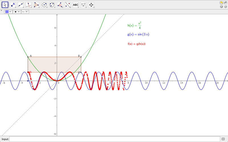 GeoGebra 5 Screenshot - 4