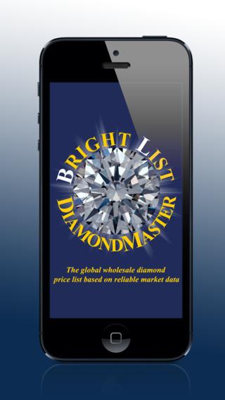 DiamondMaster