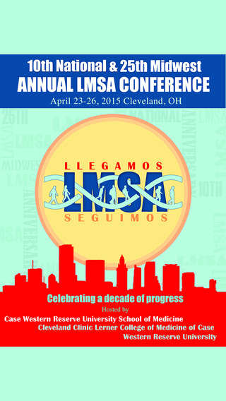 LMSA National