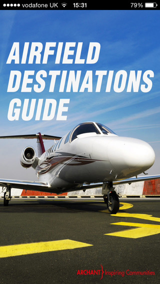 Airfield Destinations Guide