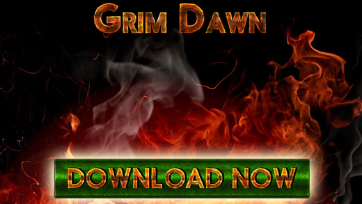 Game Pro - Grim Dawn Version