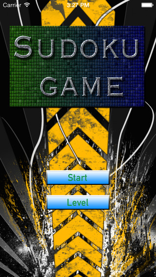 Sudoku Game*