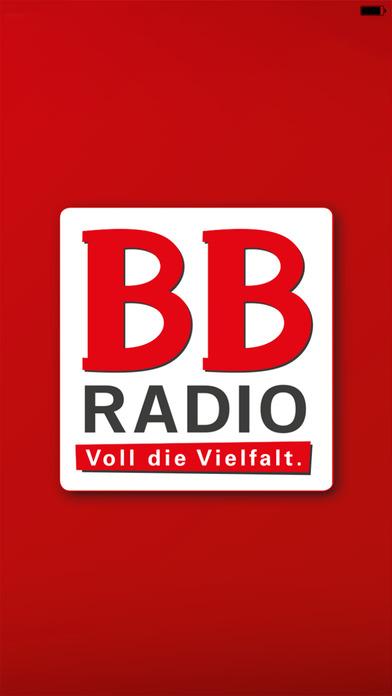 BB RADIO iPhone Screenshot 1