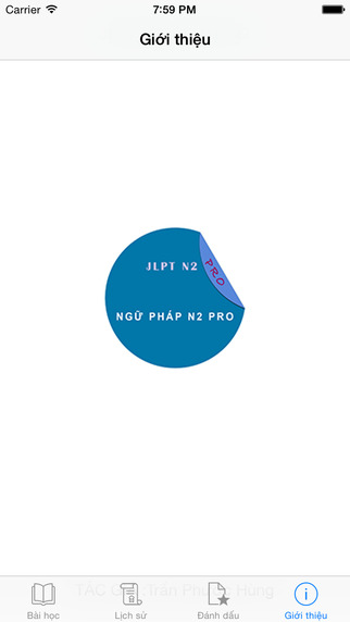 JLPT Ngữ Pháp N2 Pro