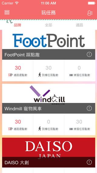 FootPoint