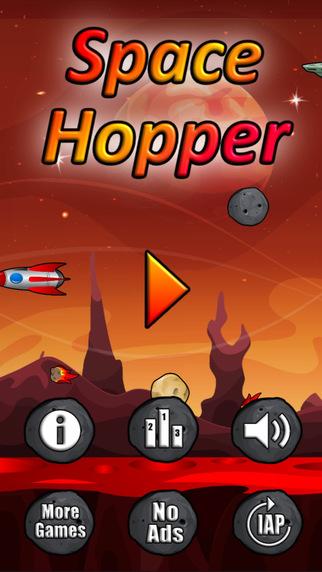 Space Hopper