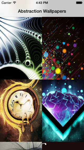 Abstraction Wallpapers