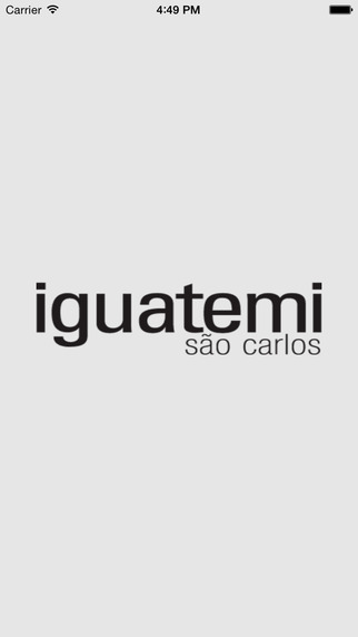 Iguatemi São Carlos