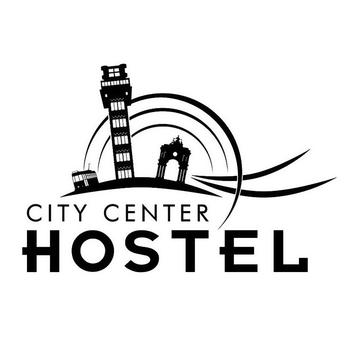 City Center Hostel Lisbon LOGO-APP點子