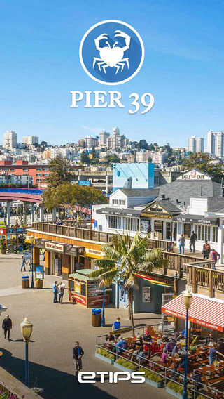 Pier 39 Visitor Guide - Fisherman's Wharf