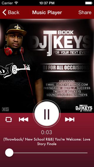 DJ T.Keys