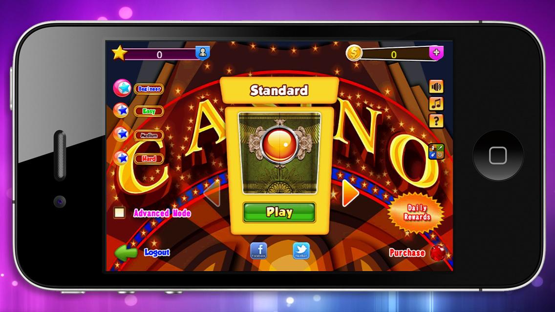 best casino game app iphone