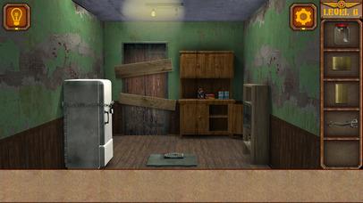 Five Nights in Prison screenshot 1