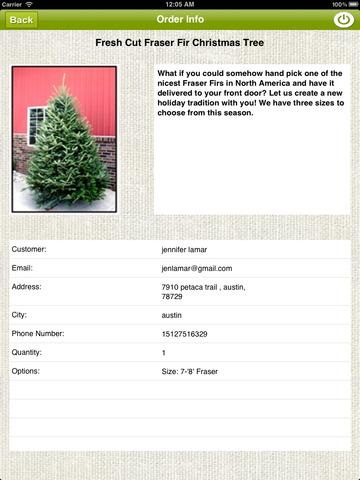 Track My Tree|玩商業App免費|玩APPs