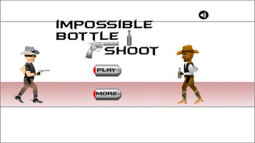 Impossible Bottle Shoot