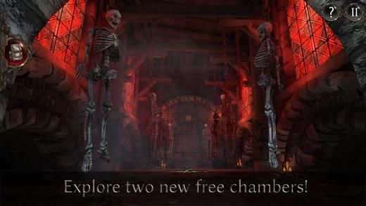 Hellraid: The Escape Screenshot