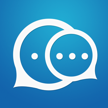 EZ-Talk Messenger LOGO-APP點子