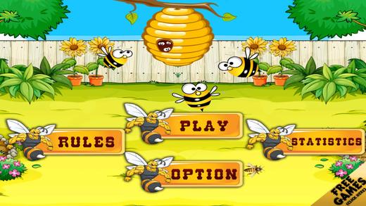 Worker Bee Ultimate Rumble Pro