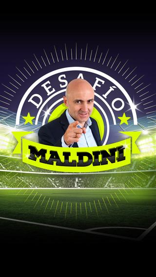 Desafío Maldini