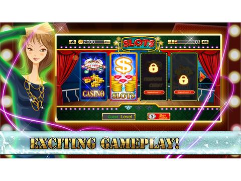 Aces Old Vegas Slots HD – Lucky 777 Bonanza Slot Machines