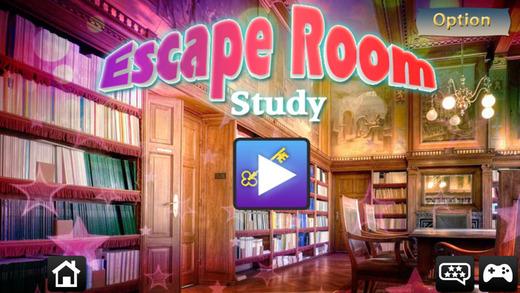 Escape room Study