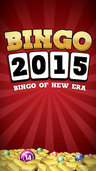 Bingo 2015 - Bingo Of New Era