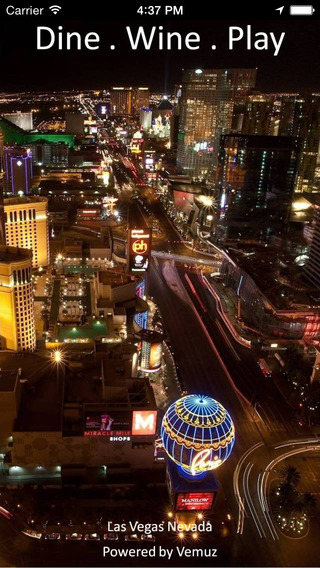 Las Vegas Venues