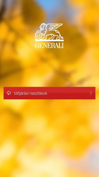 Generali Ügyfélpont