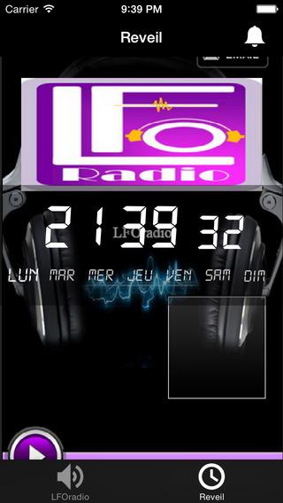 LFOradio
