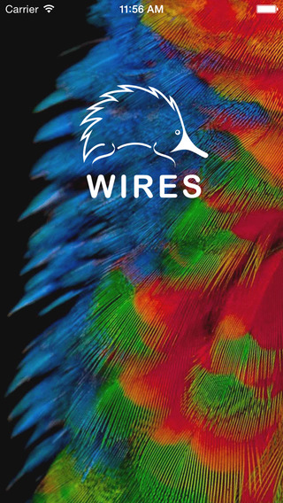 WIRES Wildlife Rescue App