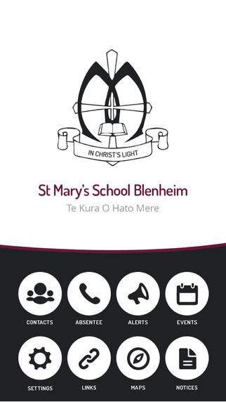 St Mary's School Blenheim