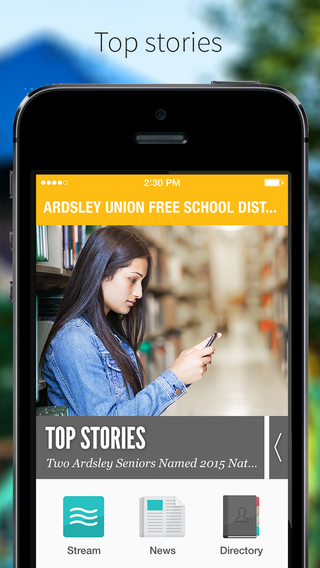 Ardsley Union Free School District