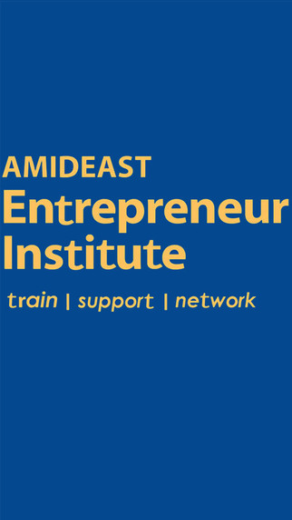 AMIDEAST Entrepreneur Institute