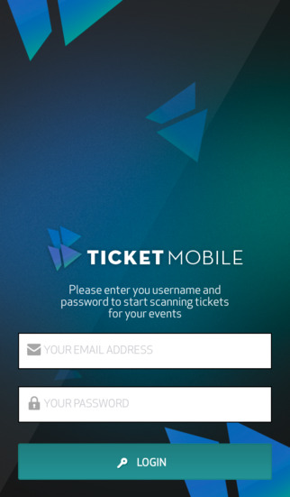 TicketMobile Scanner