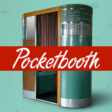 Pocketbooth - the photo booth that fits in your pocket (photobooth selfie booth) - iOS Store App Ranking and App Store Stats