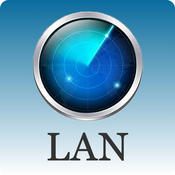 实用生活 – 局域网扫描器 LAN Scan – Network Device Scanner [iPhone]