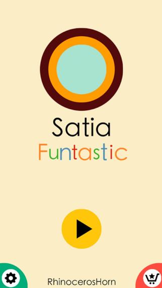 Satia Funtastic - Simple puzzle to grow mindfulnes