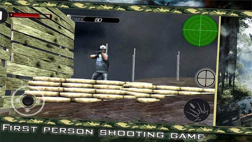Shootout Commando Action - Pro