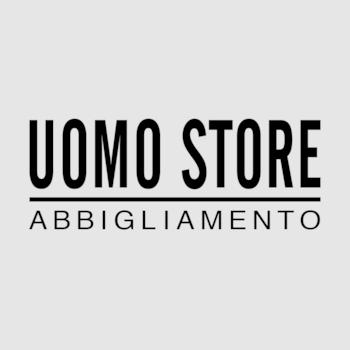 Uomo Store 商業 App LOGO-APP試玩