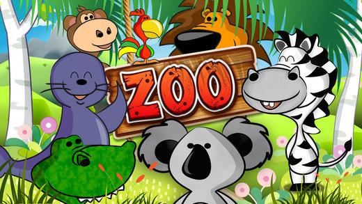 Atech Wonder Zoo English Ver