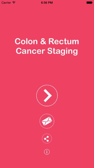 Colon Rectum Cancer Staging