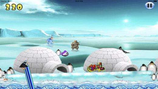 Frozen Fishermen
