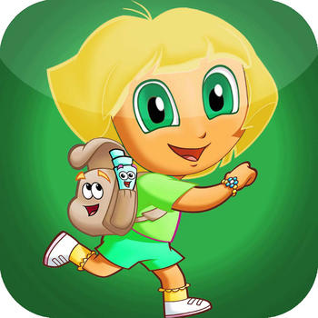 Adventure Fly - Dora Edition LOGO-APP點子